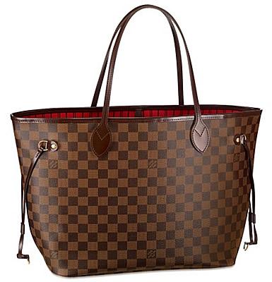 Louis Vuitton - 385 x 400  39kb  jpg