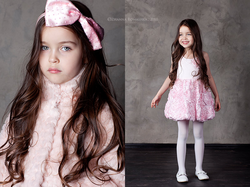 фото галереи модели alisa