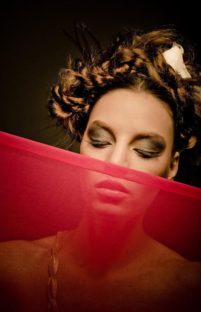 Fashionbank Photos Daria Zorkina Picture