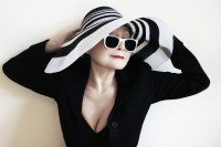 THE TOP STYLE PICKS OF YOKO ONO